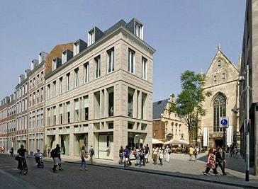 Entre Deux in Maastricht