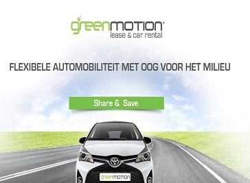 Green Motion in The Hague