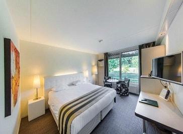 Hotel Mitland in Utrecht