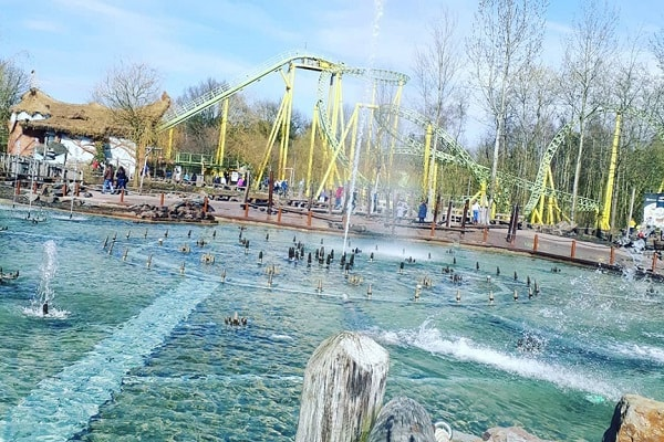 Theme Parks in Netherlands
