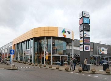 Tref Center in Venlo